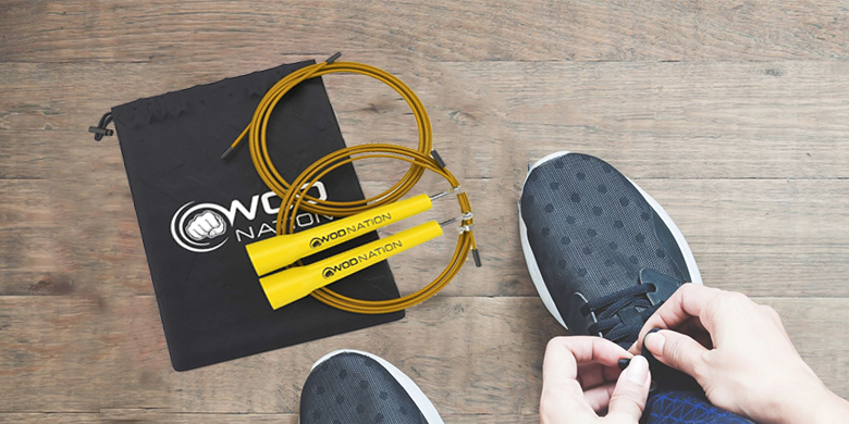 best skipping rope for home gym